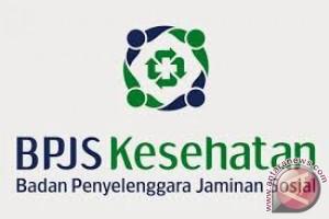 Peserta BPJS Kesehatan Baubau 619.870 Jiwa