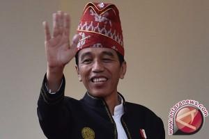 Karnaval Kemerdekaan, Jokowi Akan Berpakaian Adat Sunda