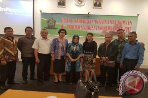 Kanwil Agama: Dialog Kerukunan Antar Agama