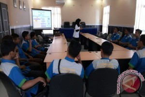 "P4GN Gelar Pelatihan ""On The Job Training"""