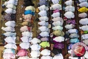 Kendari Tetapkan 99 Lokasi Shalat Idul Adha