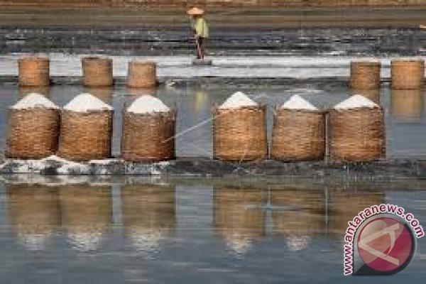 Stok Garam di Baubau Cukup