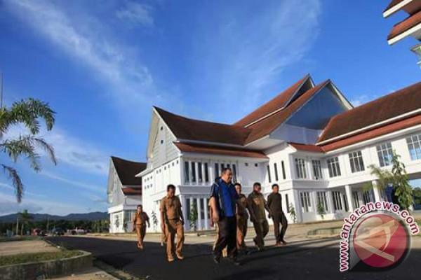 Gedung Baru DPRD Kendari Diresmikan 27 September