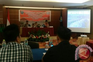 BNN Kendari Edukasi 30 Media Melalui P4GN