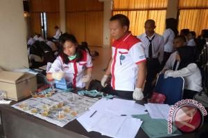 BNN : Tes Urin Mahasiswa Baru
