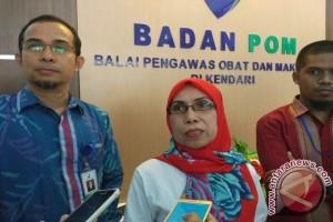 BPOM: Kasus Penyalahgunaan Obat di Kendari Terorganisir