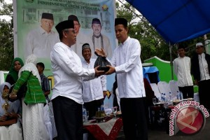 Kemenag Sultra Himpun Bantuan Untuk Rohingya