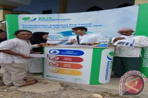 BPJS Ketenagakerjaan Sosialisasikan Kepesertaan di Konawe Selatan