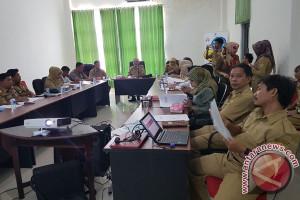 Rapat Koordinasi Penanganan PCC