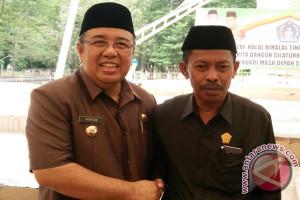 Pergantian Ketua DPRD Kota Kendari