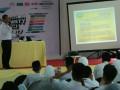 UHO: Seminar Pencegahan Narkoba
