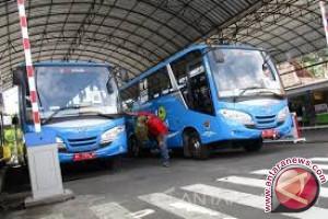 "Dishub: ""Trans Lulo"" Dukung Sistem Transportasi Massal"