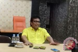 Ketua Golkar Sultra Tidak Hadiri Deklarasi Ali-Lukman