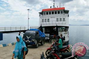 Warga: Penyeberangan Fery Amolengo-labuan Paling Efektif