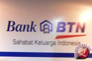 BTN Sultra Salurkan Kredit Perumahan Rp156,5 Miliar