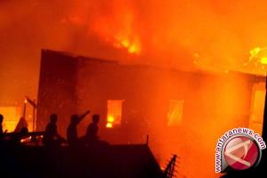 Selama 2017 Terjadi 81 Kasus Kebakaran