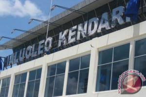Bandara Haluoleo Tambah Alat Pendeteksi Canggih