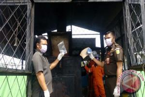 BNNP Sultra Musnahkan Sabu-Sabu