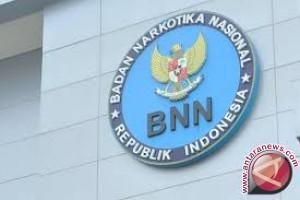 2018, BNNP Sultra tangkap lima pengedar narkoba