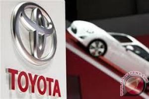 Toyota posisi teratas dalam uji keselamatan ASEAN NCAP