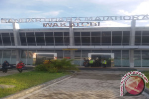 Ketika Sail Indonesia dongkrak infrastruktur Wakatobi