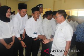 Bupati Kolaka Timur harapkan integritas pengawas pemilu