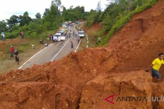 Gubernur Sultra minta daerah bersinergi tangani bencana