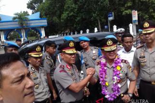 Iriyanto fokus lanjutkan program Kapolda Sultra sebelumnya