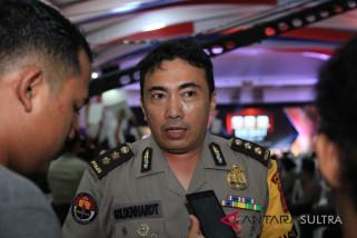 Polda Sultra siap pengamanan operasional Asian Games