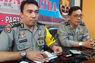 Kepolisian imbau kandidat kendalikan simpatisan