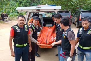 Korban akibat tabrakan kapal ditemukan meninggal