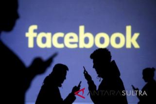 Facebook mulai hapus konten provokatif