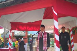 Gubernur pimpin upacara pemberian remisi di Kendari