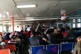 ASDP Baubau operasikan dua kapal rute torobulu-tampo