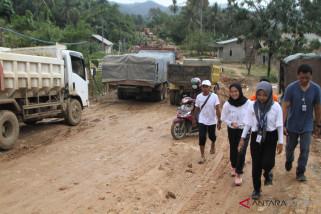 Kunjungan SMN Jabar ke Konawe Utara