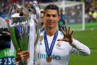 Real kesulitan setelah Ronaldo dan Zidane hengkang