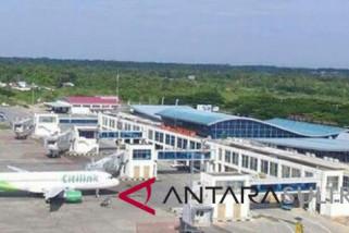 Bandara Haluoleo segera miliki instrumen landing sistem