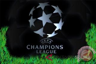 Tiga mantan juara Eropa melaju di kualifikasi Liga Champions