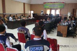 DPRD-Pemkab rapat dengar pendapat terkait tenaga honorer