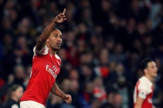 Sempat tertinggal, Arsenal balikkan keadaan untuk taklukkan Leicester