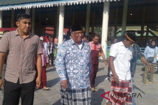 Gubernur Sultra minta budaya leluhur dilestarikan
