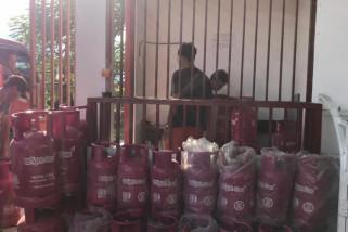 Pertamina: warga Palu bisa beli bright gas di SPBU