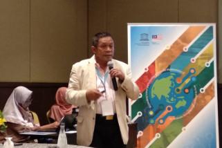 Hugua jadi pembicara pertemuan Unesco di Jakarta