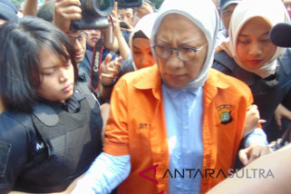 Polda Metro tolak permohonan tahanan kota Ratna Sarumpaet