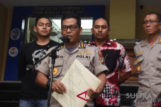 Polisi persilahkan Ratna ajukan tahanan kota