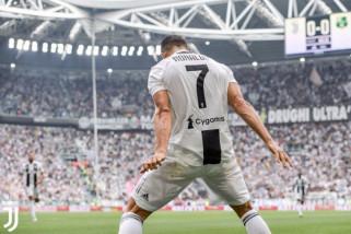 Ronaldo: saya adalah panutan di dalam dan luar lapangan
