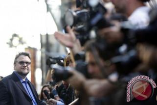 Guillermo del Toro akan sutradarai