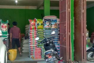 Harga beras di Kendari stabil