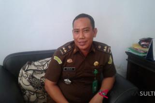 Kejaksaan hentikan penyelidikan dua kasus di Baubau