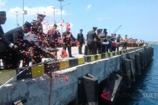 Baubau gelar prosesi peringatan Hari Pahlawan